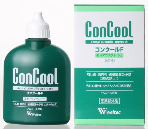 コンクール コンクールF【医薬部外品】