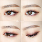 一重女子必見!一重瞼のお悩みさようなら。韓国アイドルから学ぶ最強メイク術