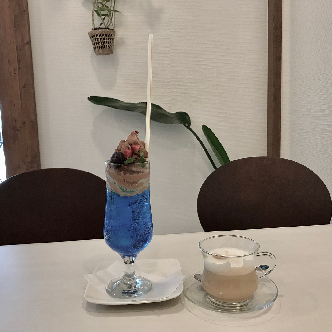 ぶちええとこなんやけ通り過ぎたらいけんっちゃ♡山口県のインスタ映えカフェ5選