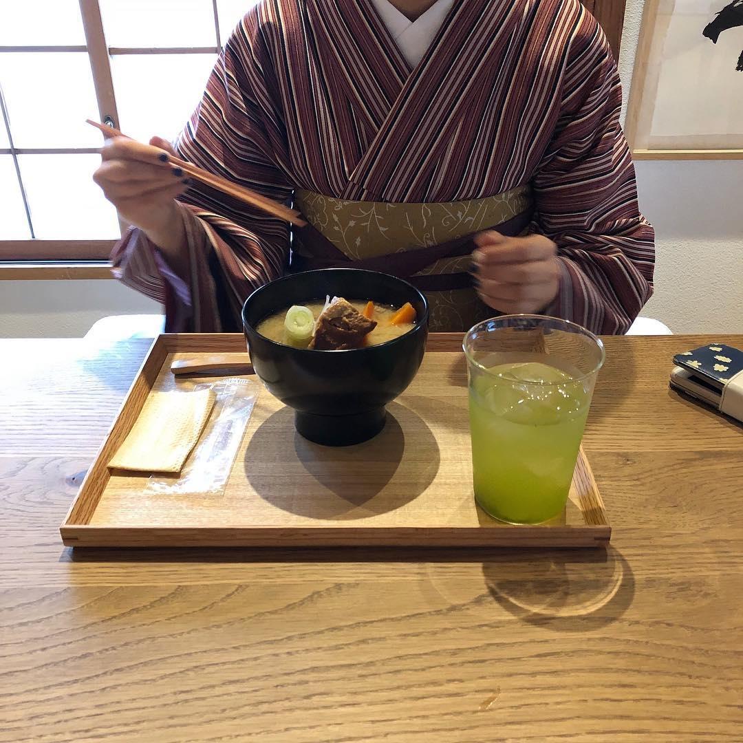 MISOJYU(ミソジュウ)の味噌汁