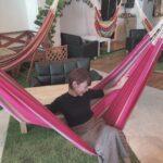 癒やしのソファ・ベッド・ハンモック。まったり空間が魅力的なカフェ5つをご紹介