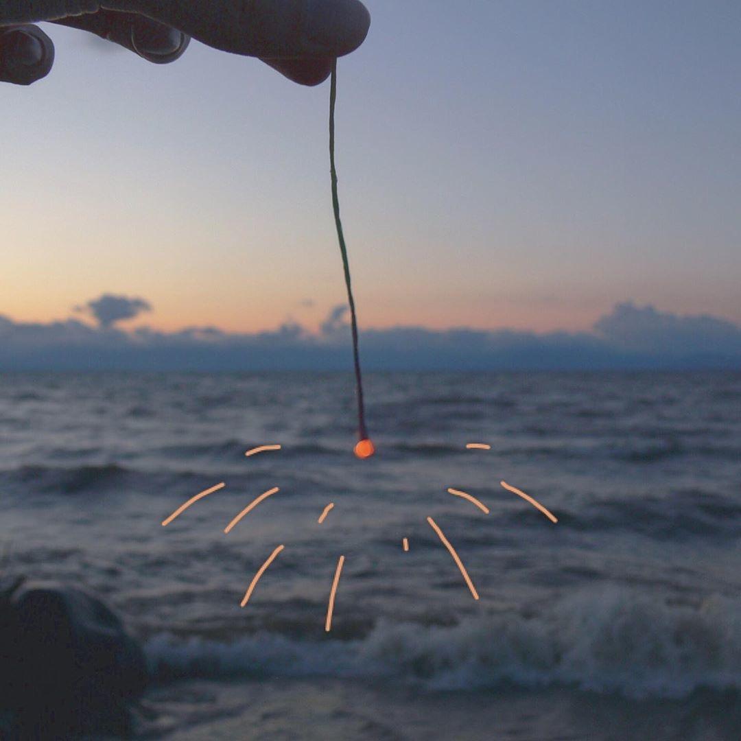 花火は一瞬、写真は一生。「思い出の1ページ」をスマホで綺麗に撮る写真術