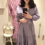こんなに可愛いのに1度きりなんて…。普段使いもできる'SNIDEL'の結婚式お呼ばれ服