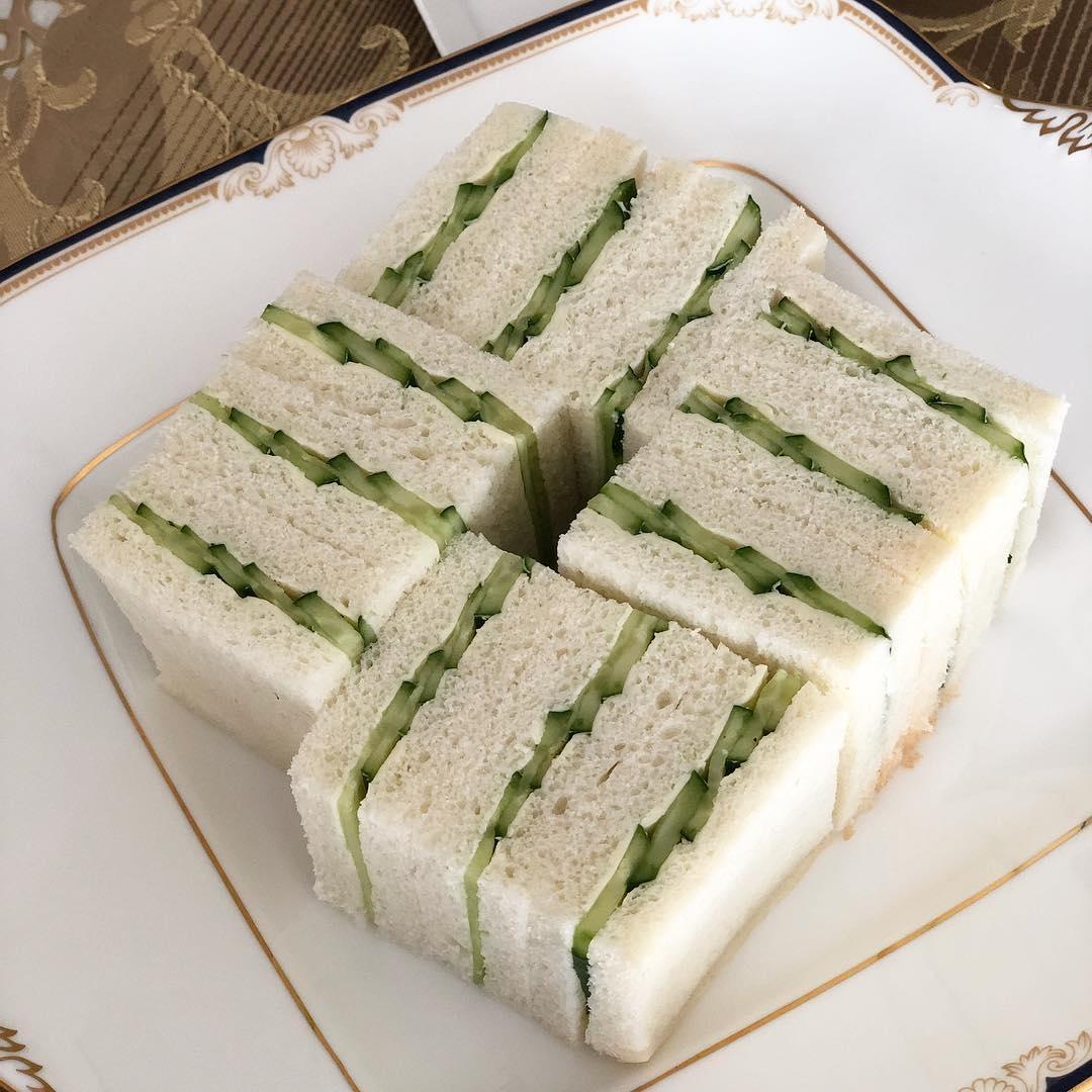 英国の貴族が溺愛したキュウリの○○?手軽に食べられる、サンドウィッチのレシピ