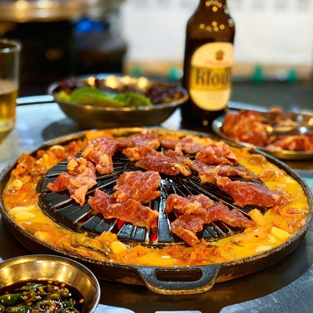 開け、韓国焼肉の新境地。安くてウマいヘルシー希少部位「カルメギサル」の魅力
