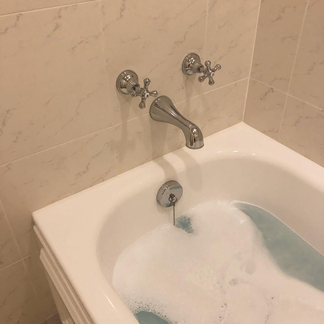 入れば極楽、入るまでがちょっと憂鬱。'お風呂入るの面倒くさい'を改善するには