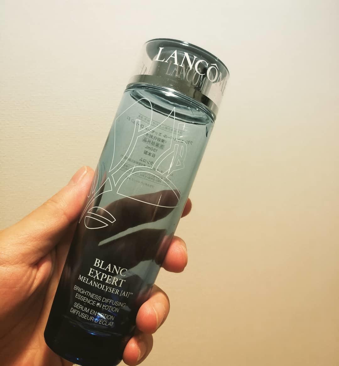 ランコムの化粧水が私に自信をくれたの。褒められ肌を手に入れるアイテムLIST