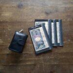 無印良品の『片面クリアケース』はプチプラで優秀。これで収納上手になりませんか