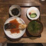 """今日はなんだか""""さかな""""の気分。美味しい「魚定食」が食べられるお店in東京"""