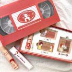 赤毛のアンの世界観がコスメの中に。韓国コスメ『rom&nd』のコラボ商品とは?
