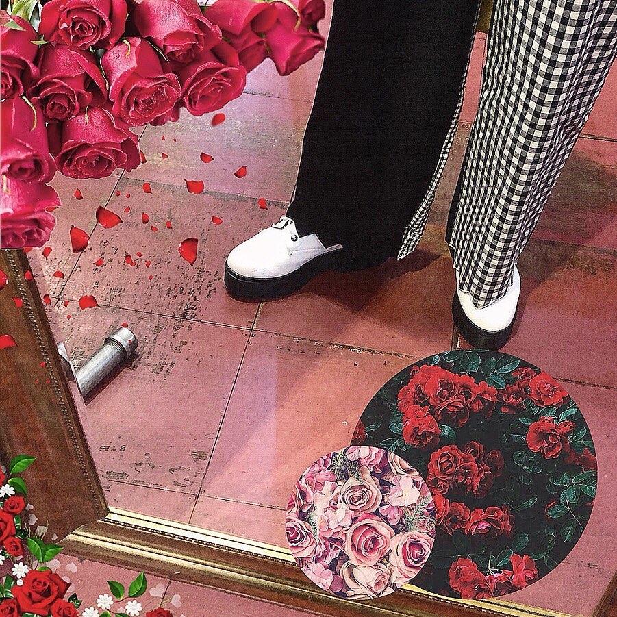「RRR」がカラフルな世界観でかわいいの。個性的な洋服を創り出すブランドに密着
