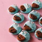 巷で流行りの「メレンゲクッキー」はもう挑戦した?デコレーションでさらに可愛く♡