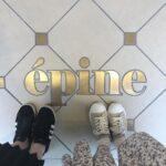『épine(エピヌ)』ってどんなブランド?手持ちに+1したいアイテムをGETして