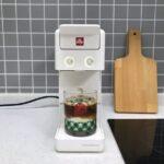 充実したおうちカフェの必需品!?「イリーエスプレッソマシン」が万能な予感