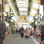 この街のこと、もっと知りたい。シティガールが往く心温まる空間と出合う商店街散策