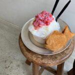 とろ~りケーキに、あま~いかき氷。『学芸大学駅』周辺の巡りたくなるカフェ5選