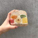 甘いサンドイッチはいかが?クリームと果物のコラボ、フルーツサンド特集