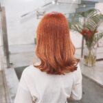 オレンジ系カラーが優秀すぎる!ブラウン・アプリコット・ピンクを混ぜてなりたい私に