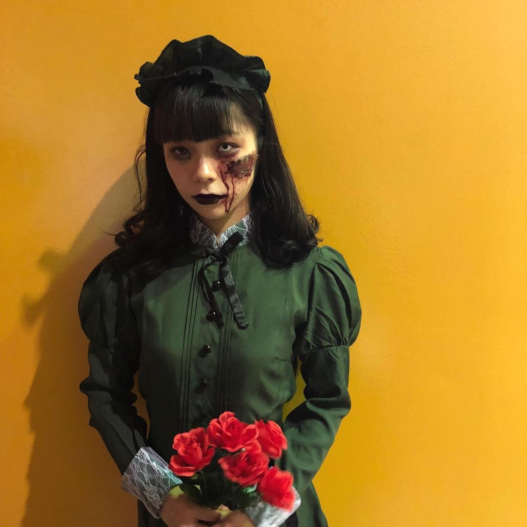 去年「その仮装にすれば良かった」と凹んだ乙女よ。大注目ハロウィン仮装はこれだ!