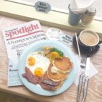 For朝苦手ガールたち。きっと早起きが楽しみになる、朝活にぴったりのカフェ6選
