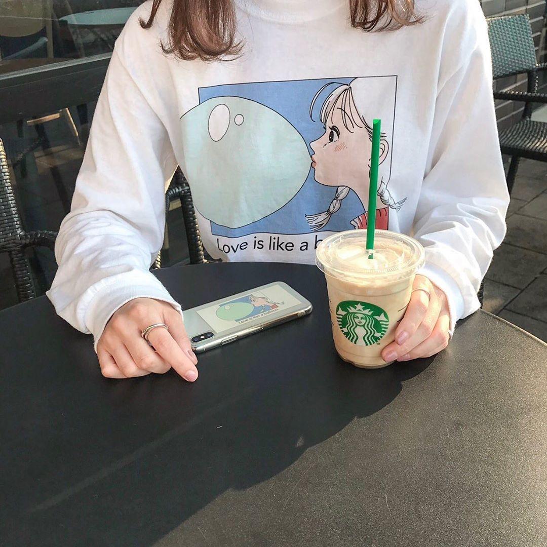 どこで売ってるの?とラブコール殺到。周りと被らない個性的Tシャツが着た〜い♡