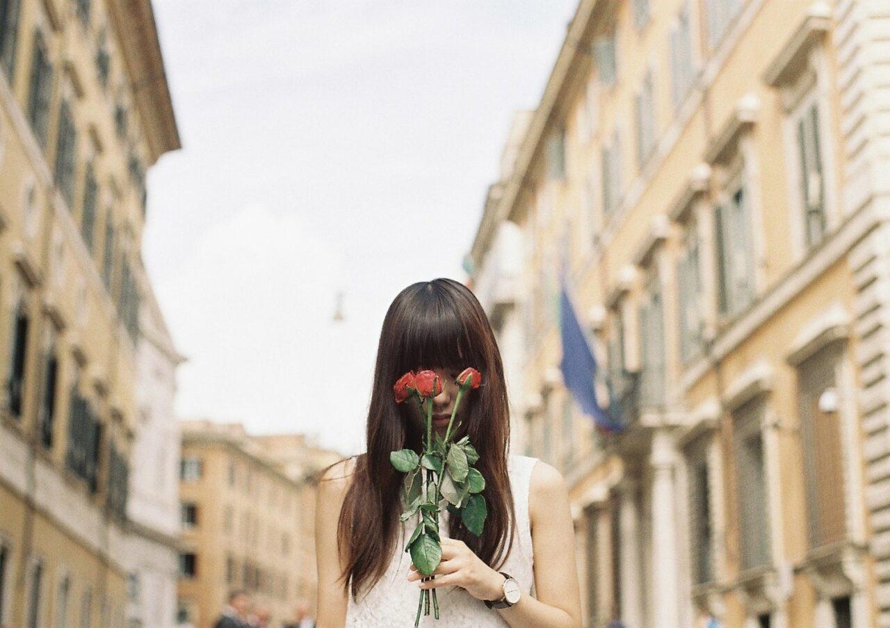 やっぱり羨ましいのが本音です。恋愛を積極的にする恋活をはじめてみない?