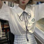 短すぎるスカートはモテないの。本当に可愛い着こなしは?学生の制服事情に迫る♡