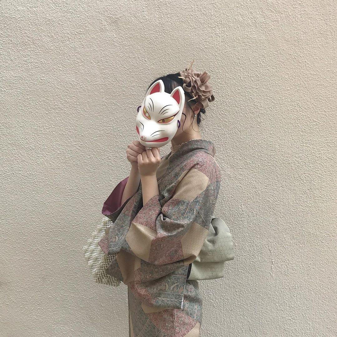 可愛いアタシで浅草ぶらり旅希望です。まるごと全部Kesa Tokyoにお任せください
