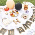 """盛り上がる街が苦手なら、今年は公園で!映える""""ハロウィンピクニック""""の作り方"""