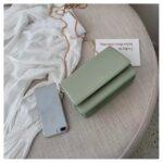 お財布ポシェットは意外と使いづらいかも。オススメのお出かけバッグand活用法を伝授