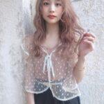 ユーチューブやインスタでも活躍。双子の妹・安中亜美ちゃんの天使っぷりを紹介♡