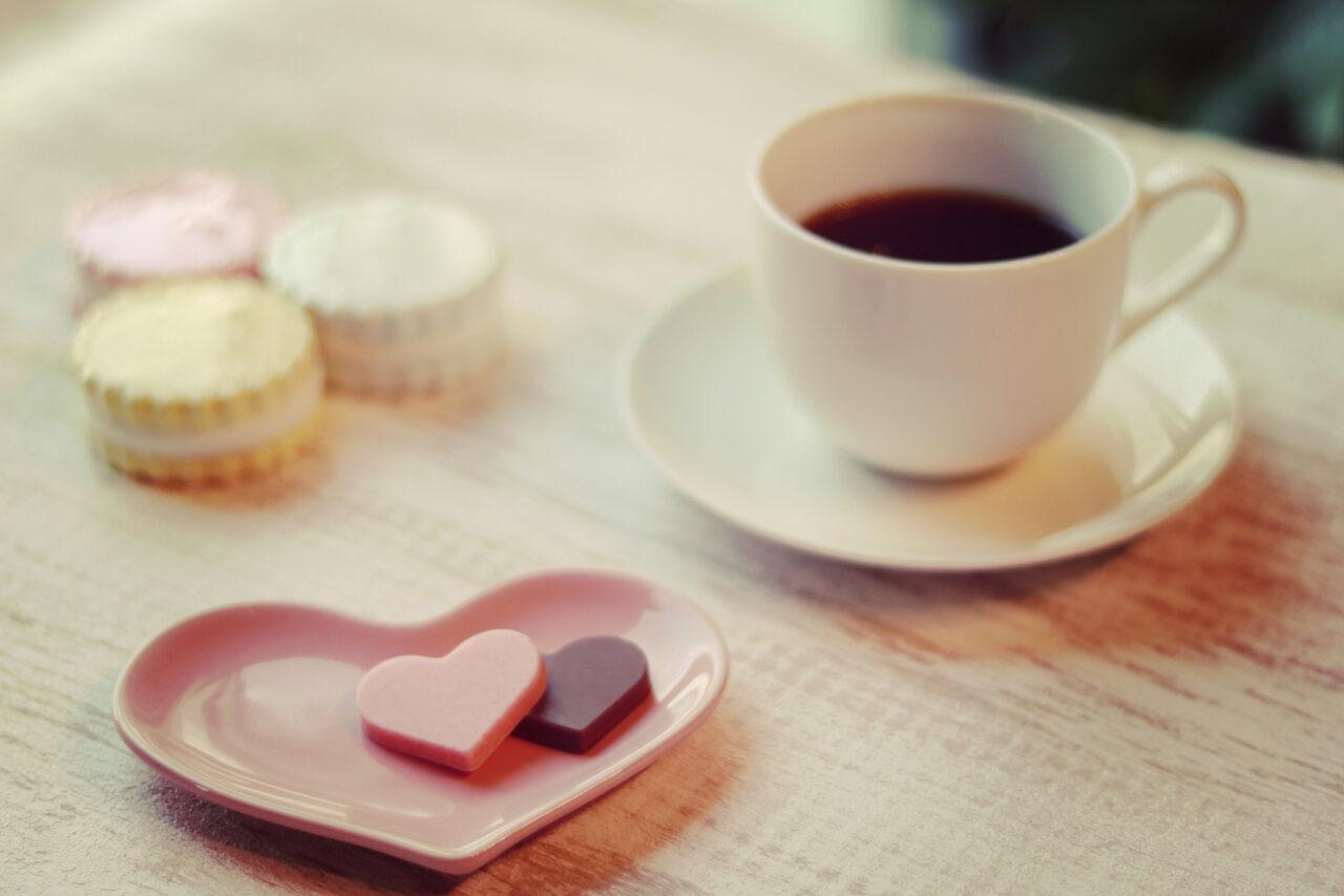 コーヒーも恋愛も、90~96℃がbestです♡一番幸せな片思い・両思いの作り方