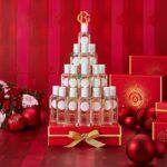 クリスマスに高貴な香りを添えて。「ロジェ・ガレ」のホリデイコレクションが限定発売