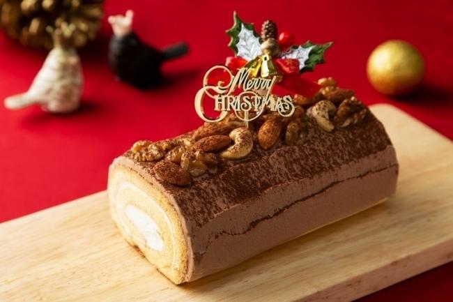 誘惑が多い年末のイベント。罪悪感を抑えるクリスマスケーキの食べ方で体型キープ