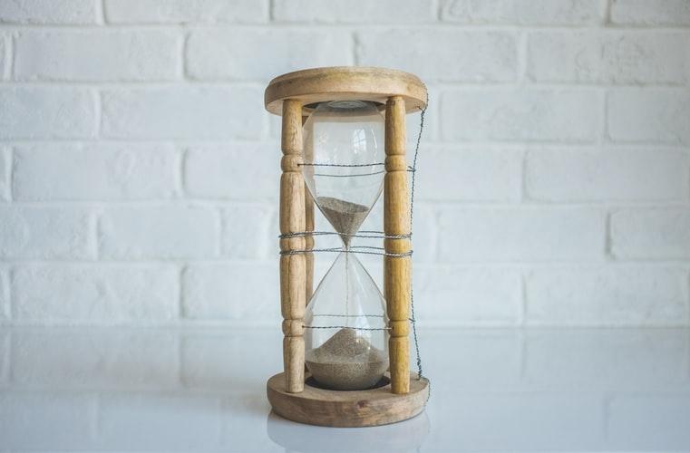 ◆4 残りの時間を大事にする
