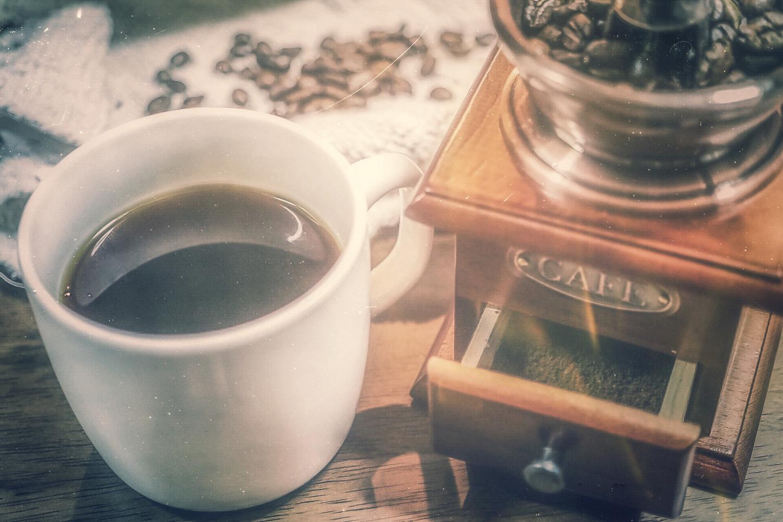 コーヒーの美味しい温度、ご存知ですか?