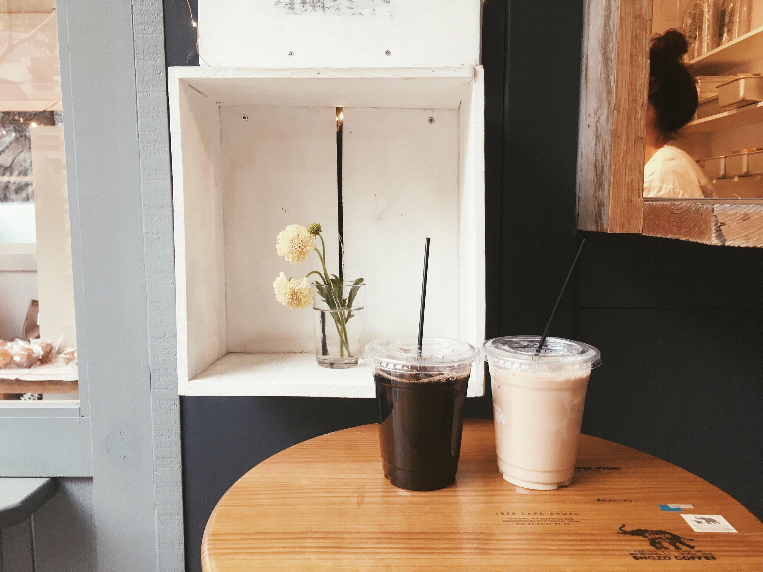 楽しみ方2|アイスコーヒーの淹れ方