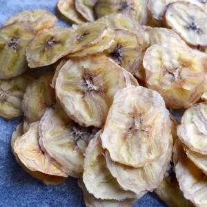 作り方 バナナ チップス バナナチップレシピ・作り方の人気順 簡単料理の楽天レシピ