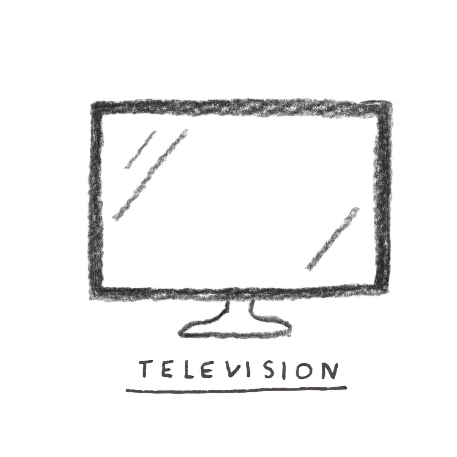 C:テレビ