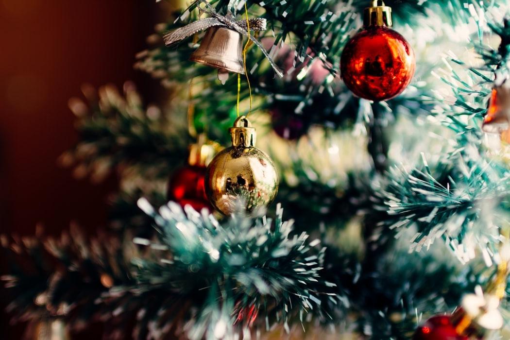 クリスマスは何をする?