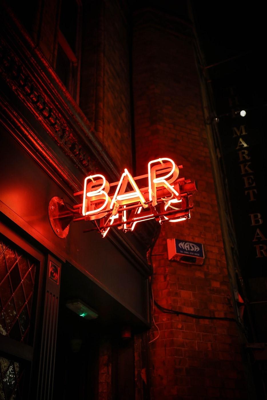 『MyHome Bar』開店します