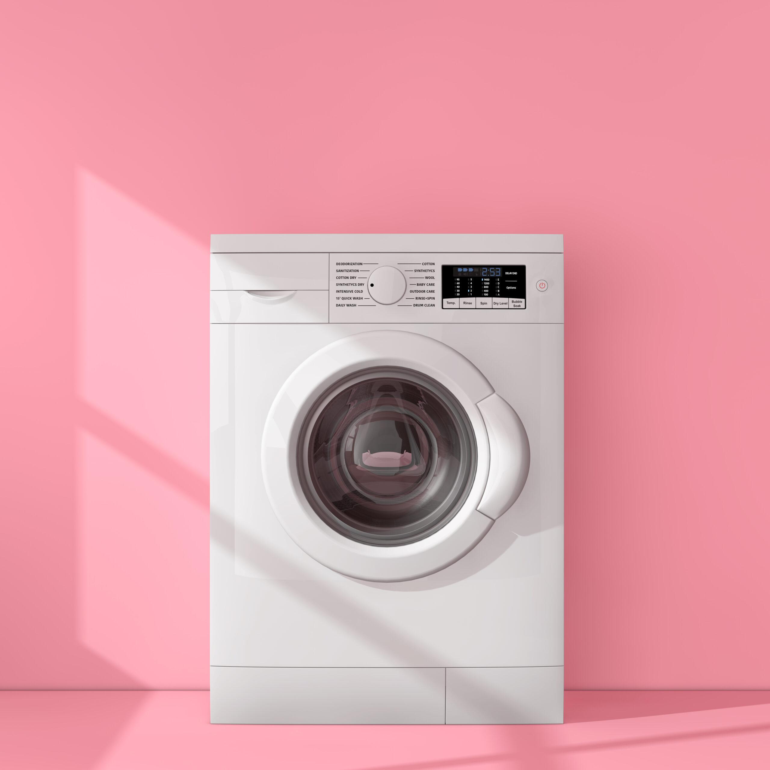 方法4:手洗い or 洗濯ネットに入れる