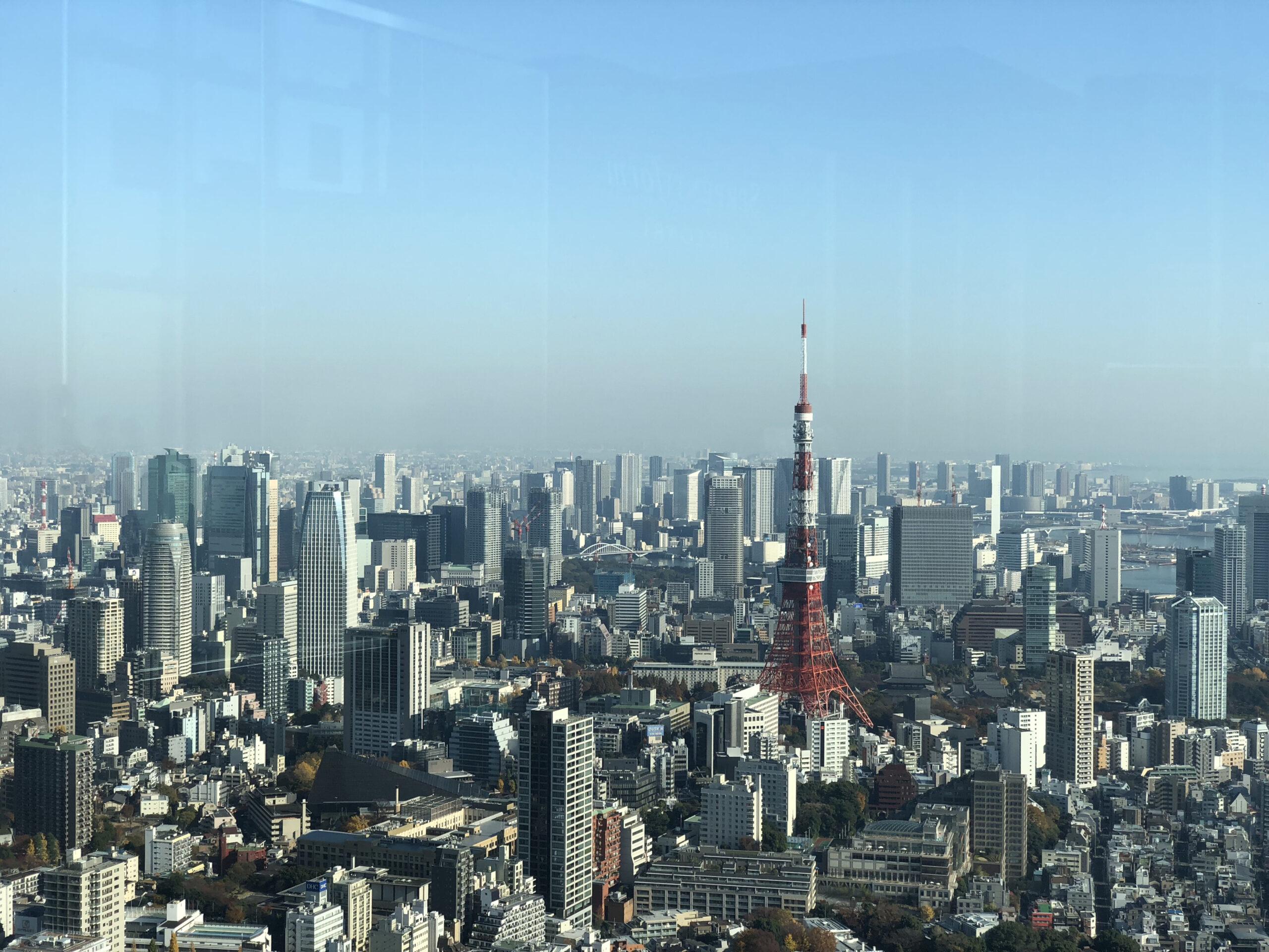 東京に行っても頑張ってね