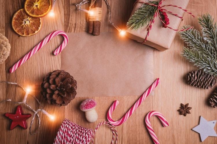 ♡:魅惑の一皿に恋するクリスマス