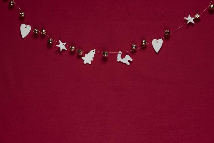 ♡:ビターなワッフルとクリスマス