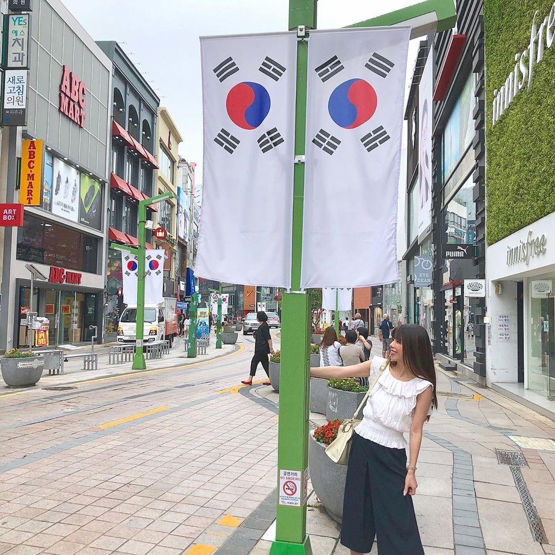 4日でこんなに釜山に詳しくなりました♡