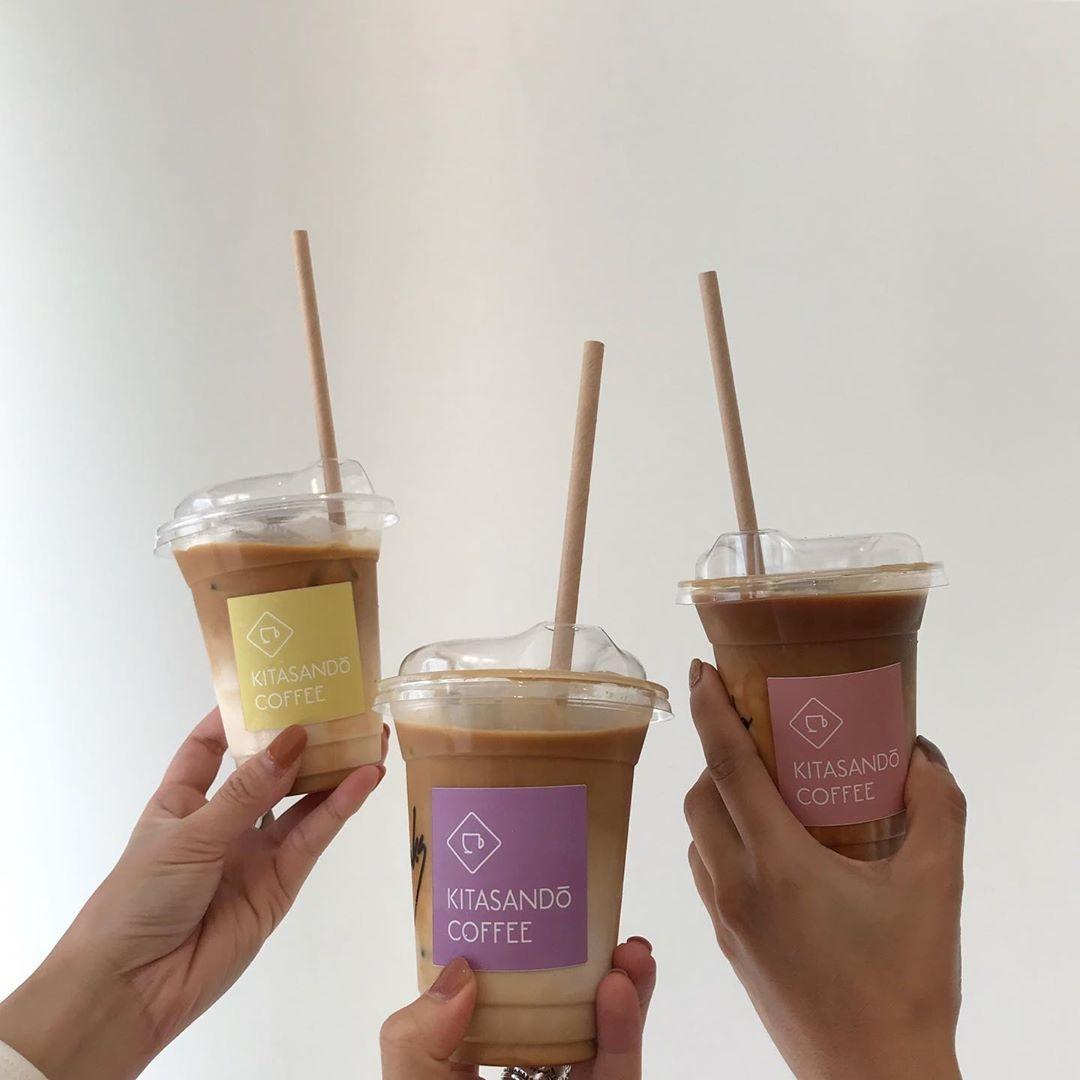 KITASANDO COFFEE/北参道