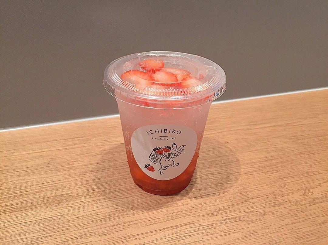ichibiko/三軒茶屋