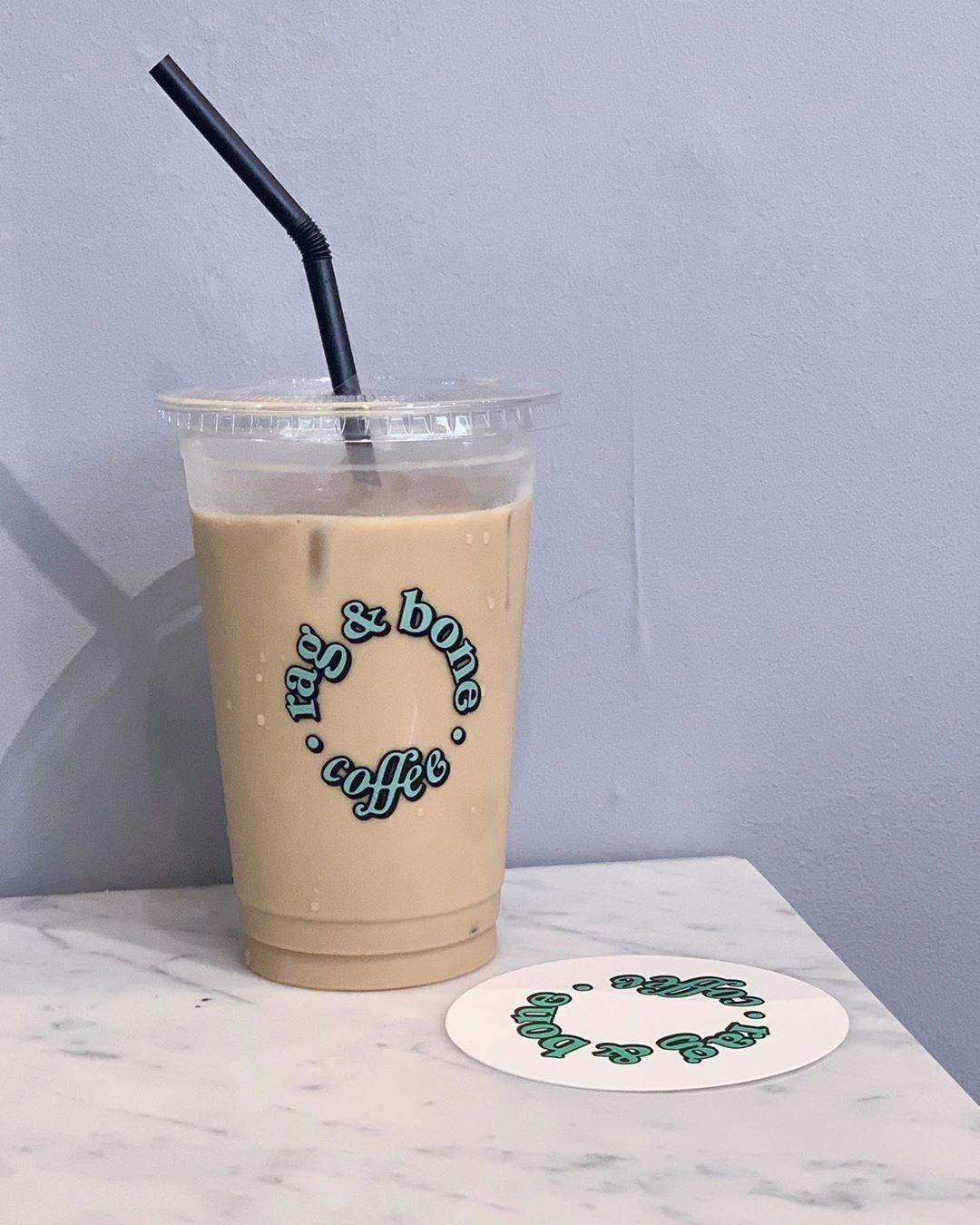 ragandbonecoffee/明治神宮前