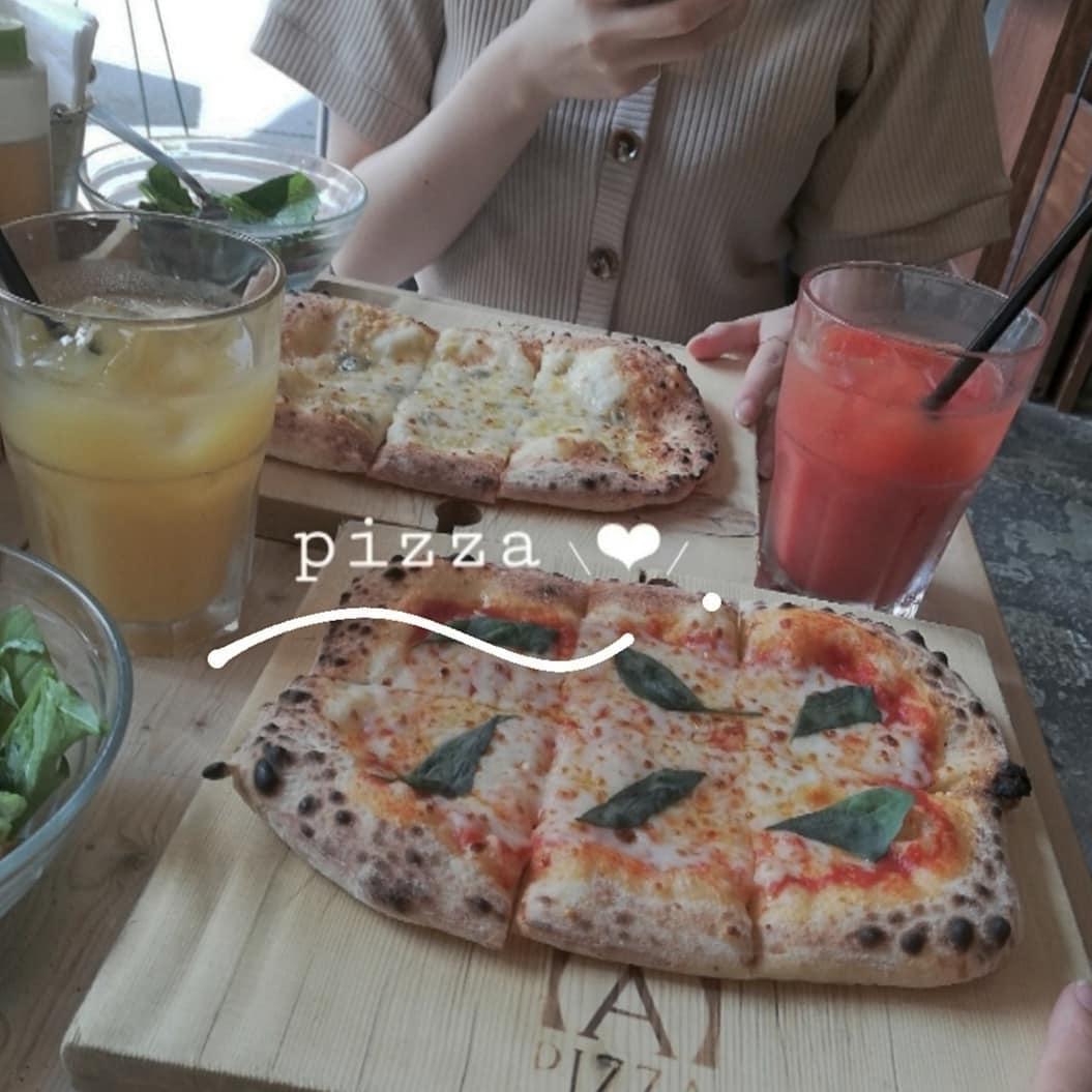 A-Pizza 池袋東通り本店